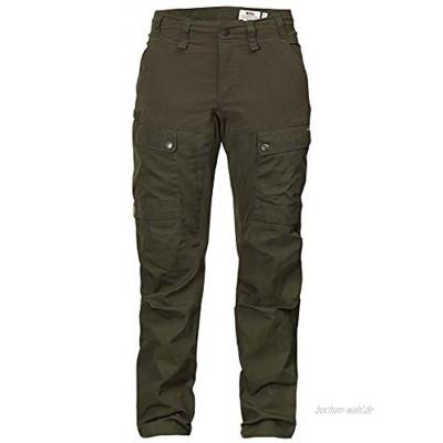 Fjällräven Damen Pants Lappland Hybrid Trousers W