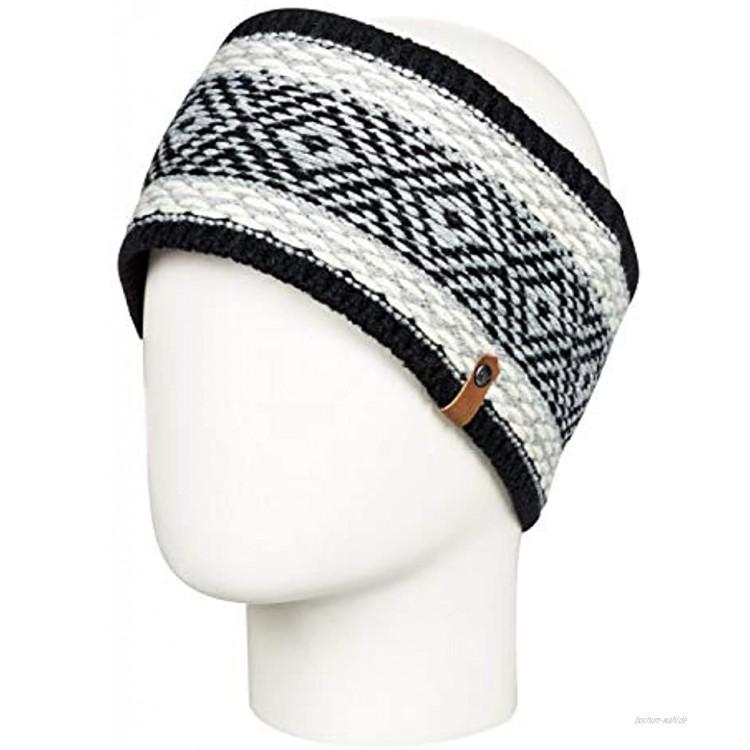 Roxy Talya Gestricktes Stirnband aus Polarfleece ERJHA03749