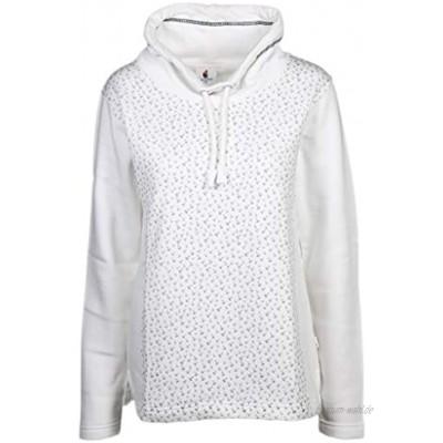 wind sportswear Damen Weiches Sweatshirt