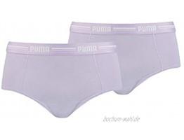 PUMA Damen Hipster Panties