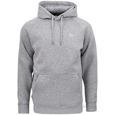 BACKSPIN Sportswear Basic Hoodie