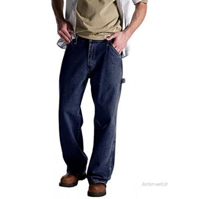 Dickies Herren Relaxed Fit Carpenter Jeans