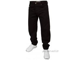 Picaldi Jeans Zicco 472 Black | Karottenschnitt Jeans