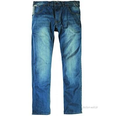 Replika jeans Herren Loose Fit Jeans