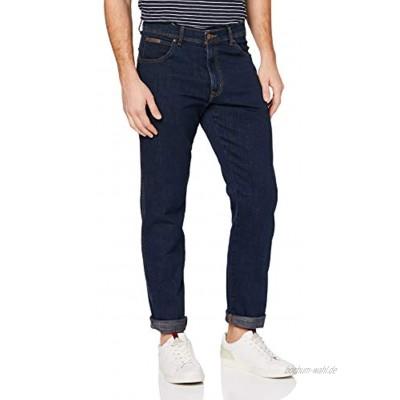 Wrangler Herren Texas Slim Jeans