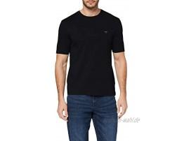 FYNCH-HATTON Herren Basic T-Shirt