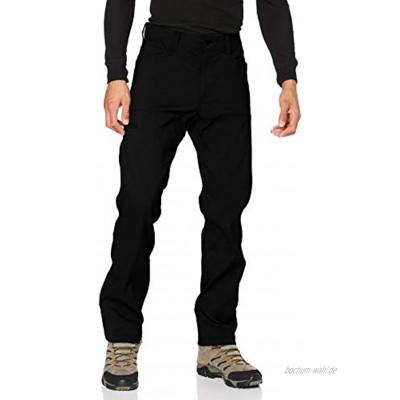 All Terrain Gear by Wrangler Herren Synthetic Utility Hiking Pants