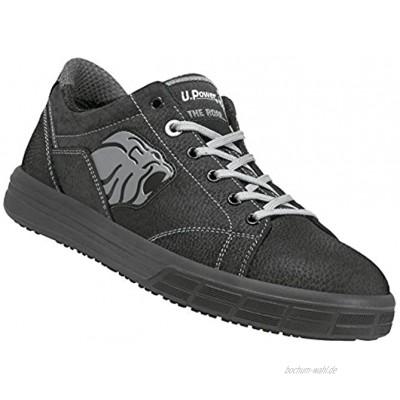 WÜRTH MODYF King Sicherheitsschuh S3: Der zertifizierte Schuh überzeugt durch Seine tollen Eigenschaften. Der robuste Schuh ist perfekt für Außenbereiche geeignet.