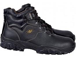 Cofra BA021–000.w46Gr. 46S3SRC Loira Sicherheit Schuhe–Schwarz