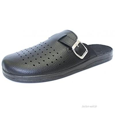Revise Schuhe für die Arbeit rutschfeste Sohle komfortabel und langlebig Pantoffeln